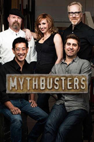 Watch Movie MythBusters - Season 14