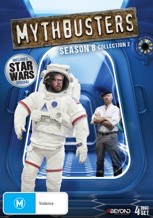Watch Movie MythBusters - Season 8