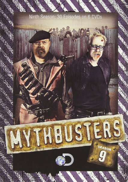 Watch Movie MythBusters - Season 9