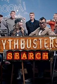 Watch Movie MythBusters: The Search - Season 1