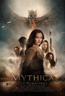 Watch Movie Mythica The Darkspore