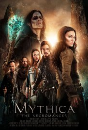 Watch Movie Mythica The Necromancer