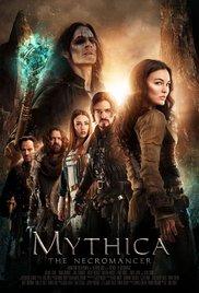 Watch Movie Mythica The Necromancer