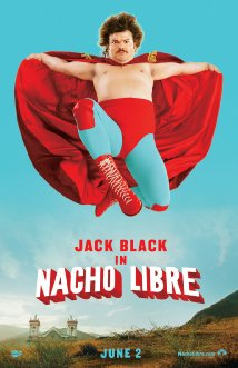 Watch Movie Nacho Libre