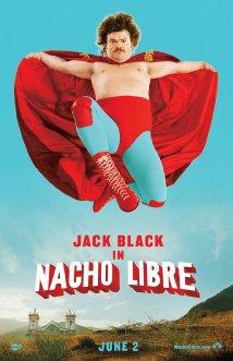 Watch Movie Nacho Libre