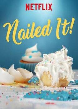Watch Movie Nailed It! Holiday! - Season 1
