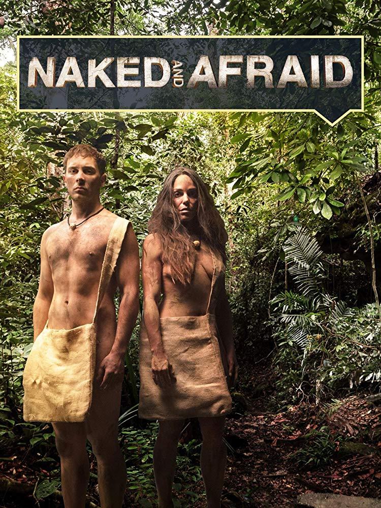Watch Movie Naked and Afraid - Season 1