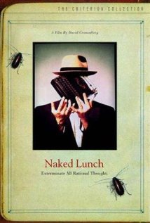 Watch Movie Naked Lunch
