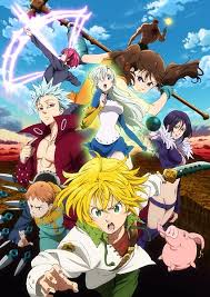 Watch Movie Nanatsu no Taizai