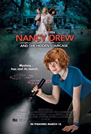 Watch Movie Nancy Drew and the Hidden Staircase
