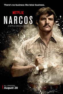 Watch Movie Narcos - Season 1