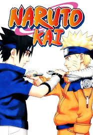 Watch Movie Naruto Kai