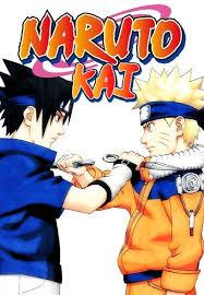 Watch Movie Naruto Kai