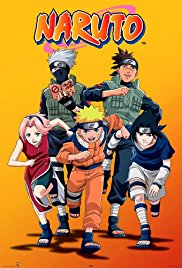 Watch Movie Naruto