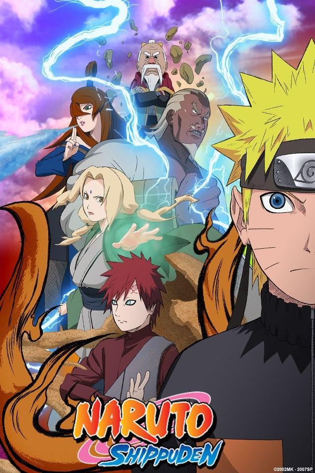 Watch Movie Naruto Shippuden - Season 10