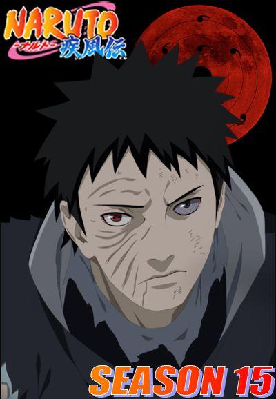 Watch Movie Naruto Shippuden - Season 15