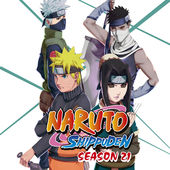 Watch Movie Naruto Shippuden - Season 21