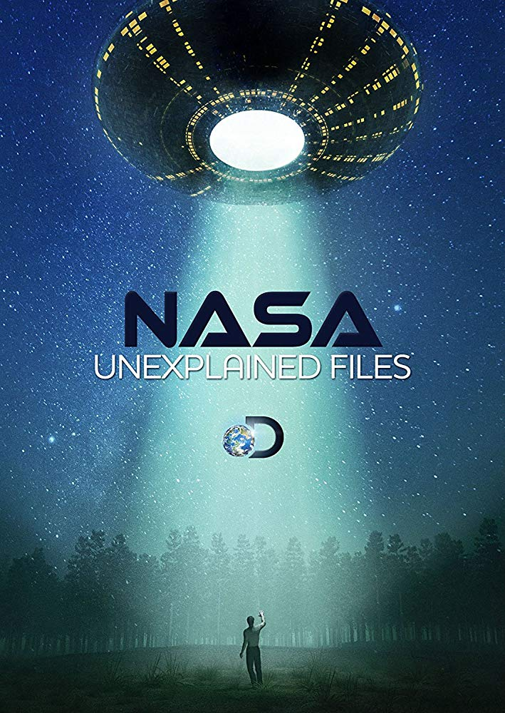 Watch Movie Nasas Unexplained Files - Season 5