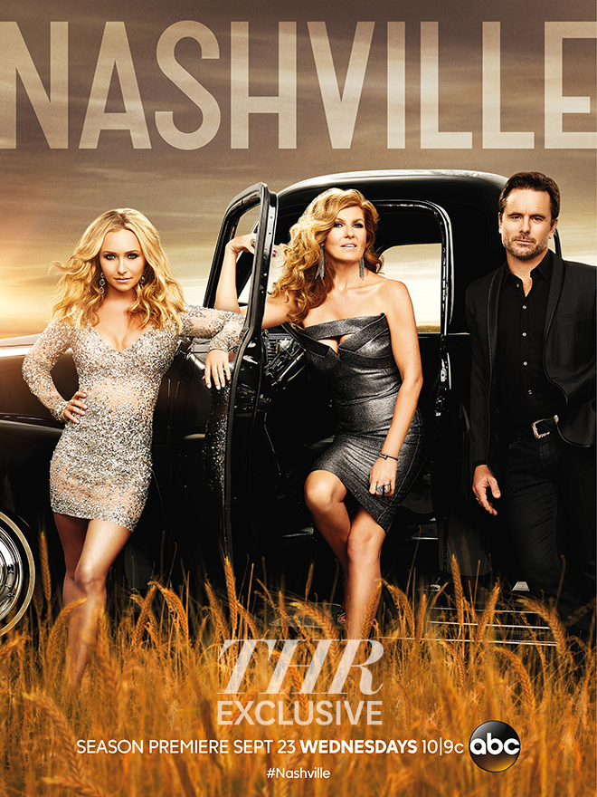 Watch Movie Nashville - Season 4