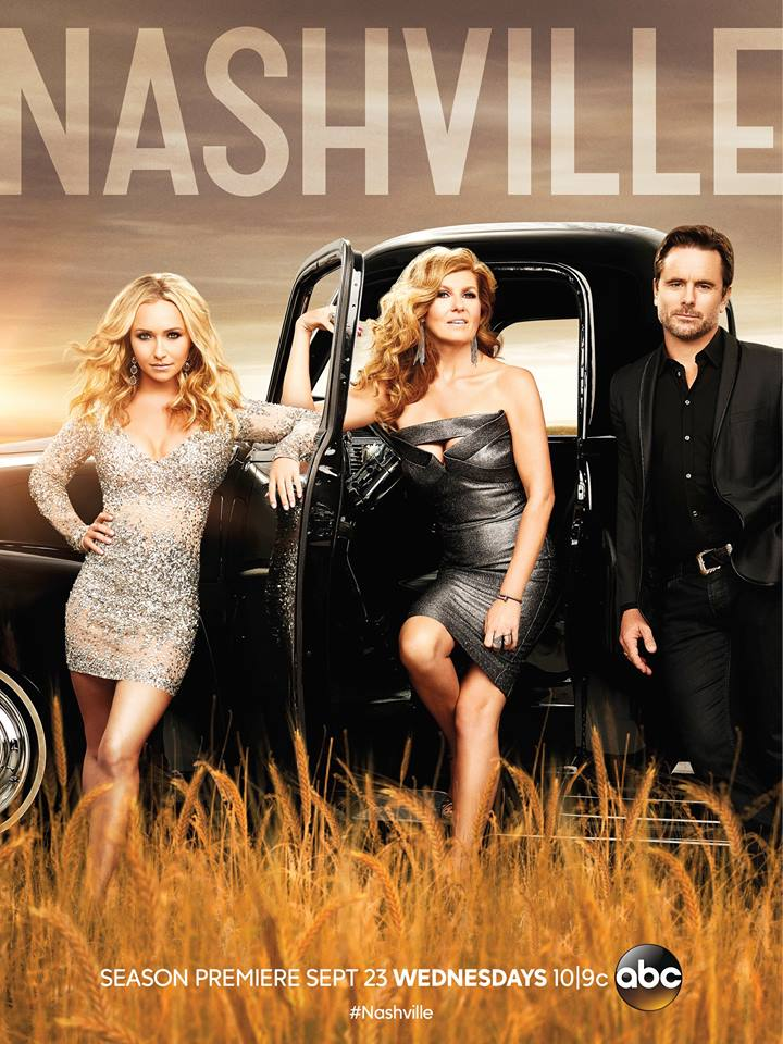 Watch Movie Nashville - Season 5
