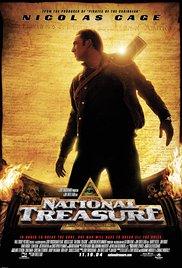 Watch Movie National Treasure