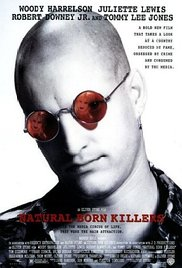 Watch Movie Natural Born Killers
