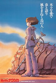 Watch Movie Nausicaä of the Valley of the Wind