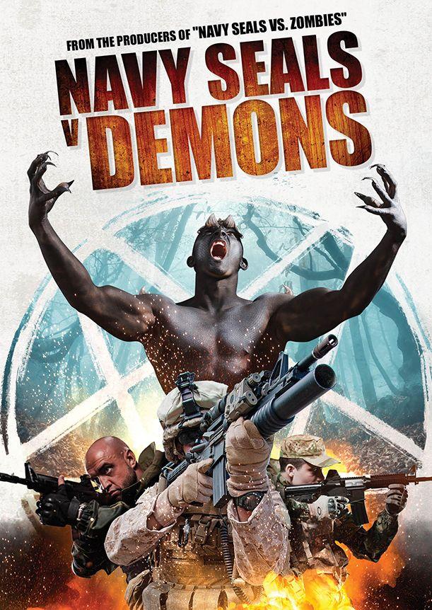 Watch Movie Navy SEALS v Demons