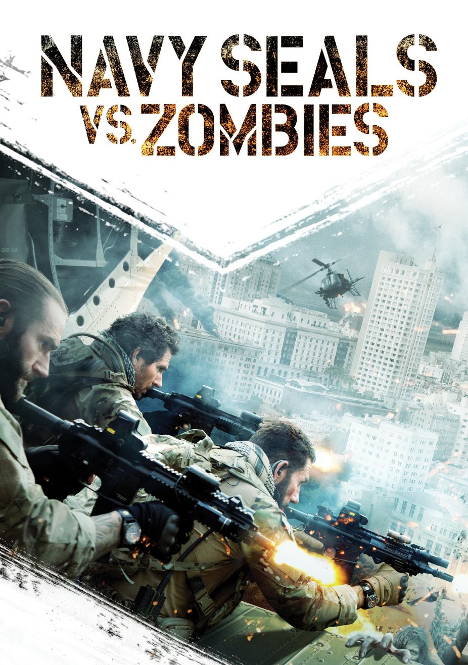 Watch Movie Navy Seals vs Zombies