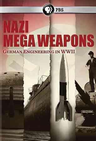 Watch Movie Nazi Mega Weapons - Season 3