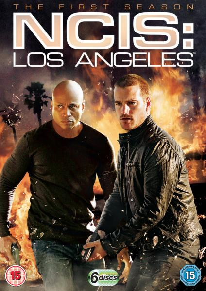 Watch Movie NCIS Los Angeles - Season 1