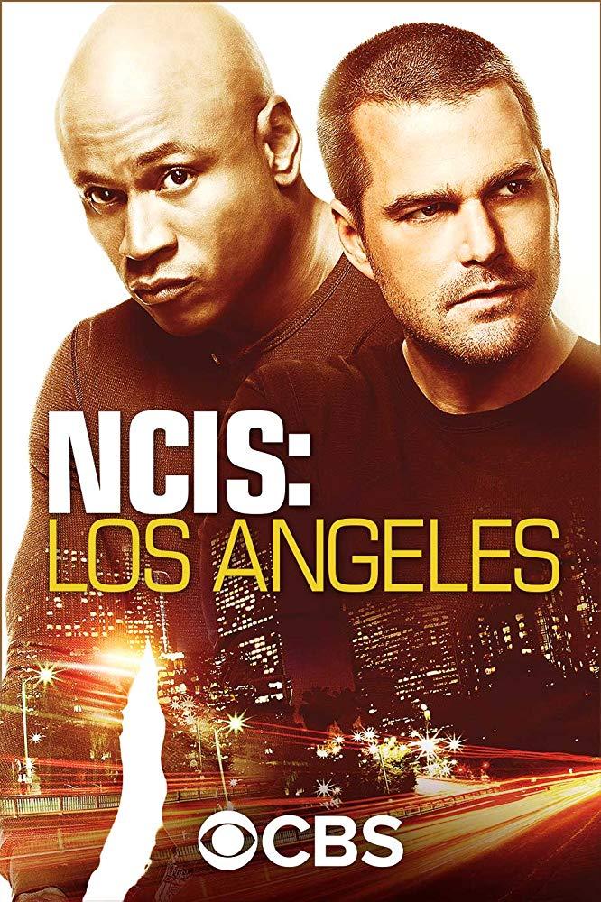 Watch Movie NCIS: Los Angeles - Season 11