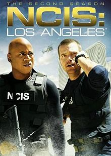 Watch Movie NCIS Los Angeles - Season 2