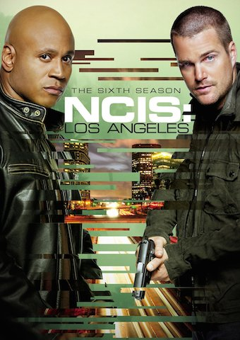 Watch Movie NCIS Los Angeles - Season 6