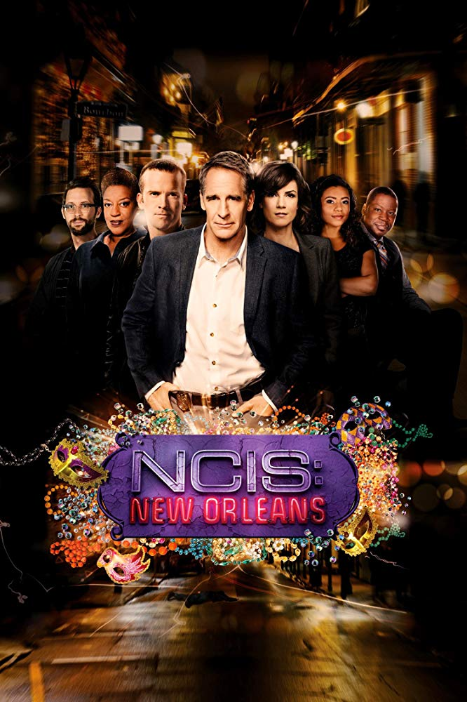 Watch Movie NCIS: New Orleans - Season 5