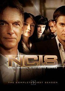 Watch Movie NCIS - Season 1
