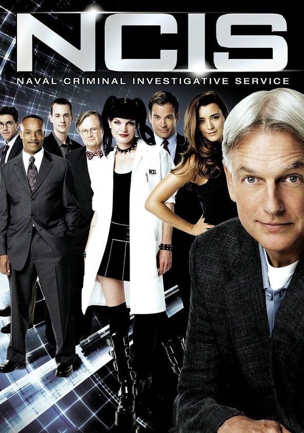 Watch Movie NCIS - Season 13