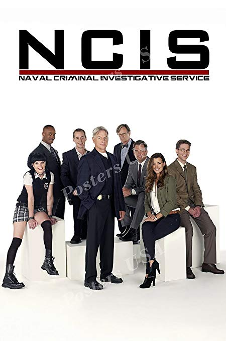 Watch Movie NCIS - Season 16