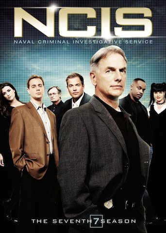Watch Movie NCIS - Season 7