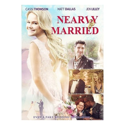 Watch Movie Nearly Married