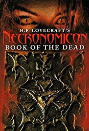 Watch Movie Necronomicon: Book of Dead