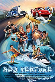 Watch Movie Ned Venture
