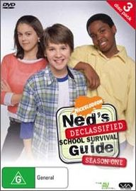 Watch Movie Neds Declassified School Survival Guide - Season 1