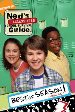Watch Movie Neds Declassified School Survival Guide - Season 2