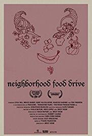 Watch Movie Neighborhood Food Drive