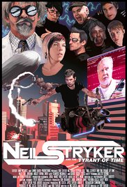 Watch Movie Neil Stryker and the Tyrant of Time