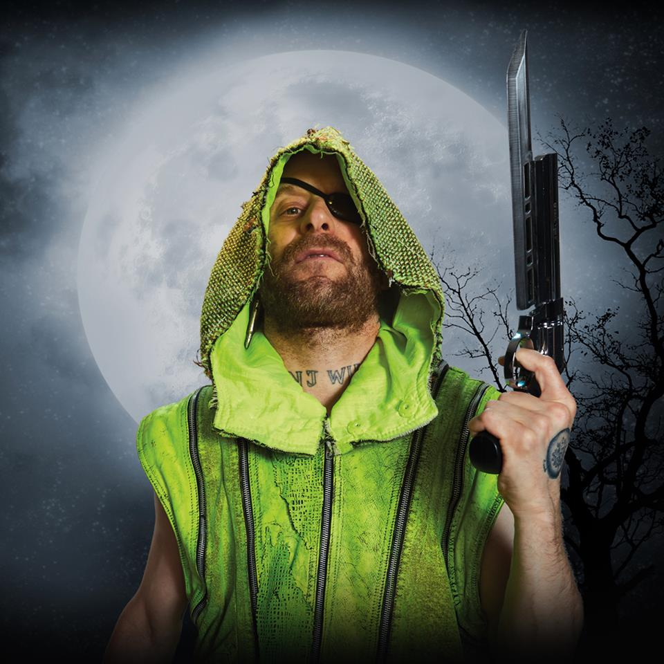 Watch Movie Neon Joe, Werewolf Hunter - Season 2