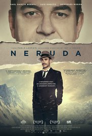 Watch Movie Neruda