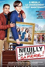 Watch Movie Neuilly sa mère, sa mère!