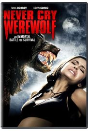 Watch Movie Never Cry Werewolf